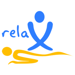 Relax massage point 2