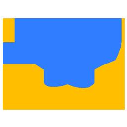 Vòng lắc giảm eo Massage - Hoop Shop